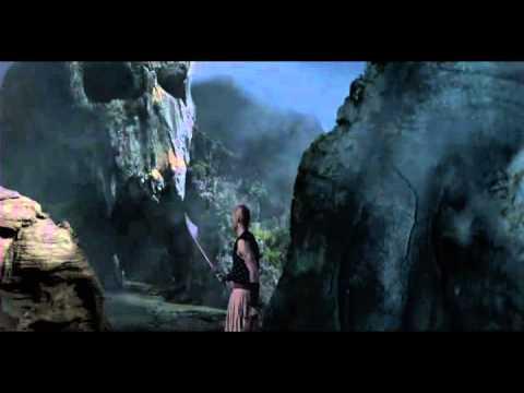 Sinbad: The Fifth Voyage TV Spot