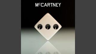 Paul McCartney 3 – Slidin