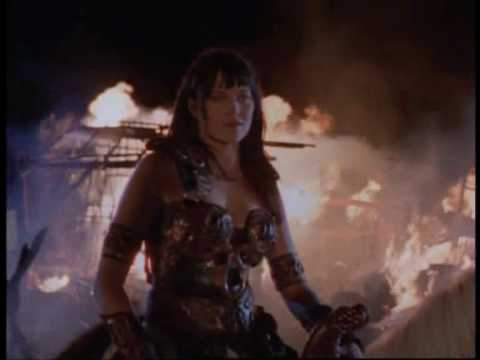Video trailer för Xena, the Warrior Princess - Trailer