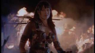 Xena, the Warrior Princess - Trailer