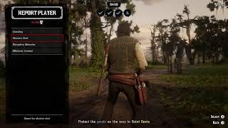 Red Dead Online: Stream #68
