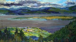 Почему река амур разливается летом
