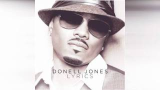 Chopped & Screwed: Donell Jones - Just a Little
