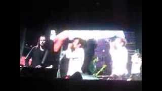 Океан Ельзи, Я на небі був, Stadium Live, 22.11.13