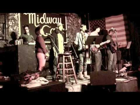 Live @ Midway Cafe - Until Then, Well - Steve and Lindley Band