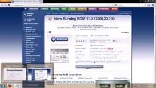 How To Download Nero Burning Rom 11 {HD}