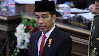 Pesan Jokowi agar Polri Usut Tuntas Kasus Mafia Bola