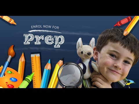 Find out what Prep at Freshwater is all about!