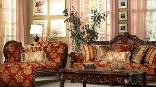 Designer Formal Living Room Furniture
