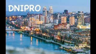 Ukrainian cities: Dnipro. Is it safe?
