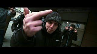 Bongo NH - WYPIERDALAJ / WYLOT prod.Terrorbars / official street video / Biały Kruk Rapu
