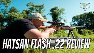 hatsan flash qe review - 免费在线视频最佳电影电视节目