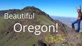 What to see in eastern oregon