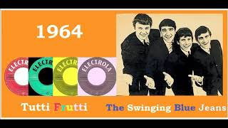 The Swinging Blue Jeans - Tutti Frutti 'Vinyl'