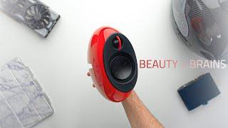 Beauty over Brains W/ Edifier Luna