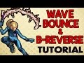 Wavebounce & B-Reverse Tutorial! (Smash Wii U/3DS)