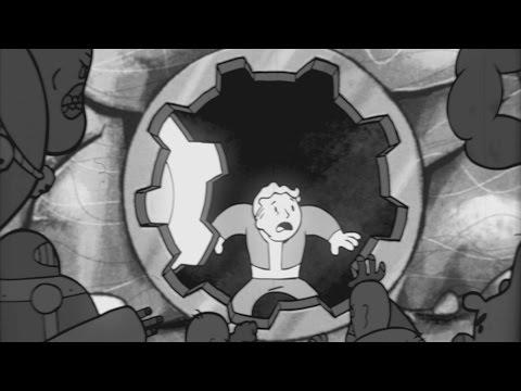 Jak přežít ve Fallout 4 - Vnímavost