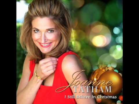 "How I Met Your Mother - Joanne Tatham  ""I Still Believe In Christmas"""