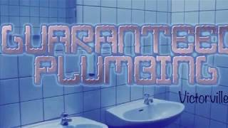 Plumber in Victorville, CA