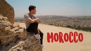 Gambar cover TRAVELING TO MOROCCO!!!