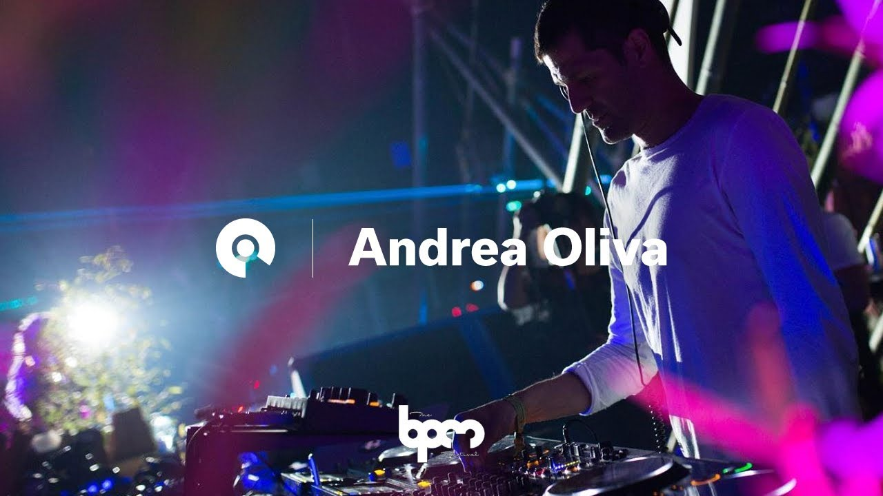 Andrea Oliva - Live @ The BPM Portugal 2017, ANTS