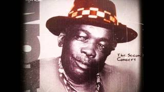 JOHN LEE HOOKER - TIRED OF BEING YOUR DOGGIE