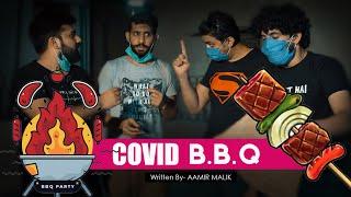 COVID BBQ | Karachi Vynz Official