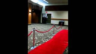 Dazzler Intermediate Awards