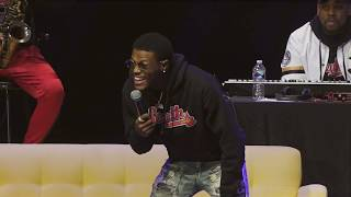 A Greenbriar Christmas Comedy Special with T.I. & Young Dro