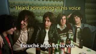 The strokes – Soma (subtítulos  ingles/español)