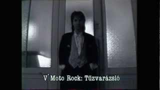 V'Moto Rock  Tűzvarázsló