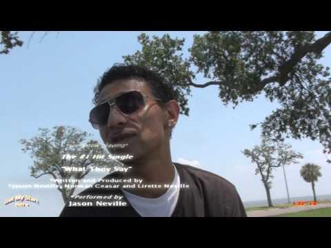 Got My Start Here (GMSH) Presents Jason Neville 6 7 2011.wmv