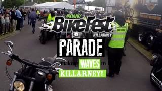 See bikes of all shapes and sizes compete across the range of
