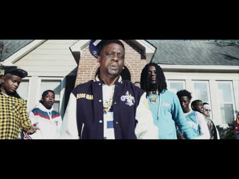 OMB Peezy - Struggle (feat. Boosie Badazz) [Official Music Video]