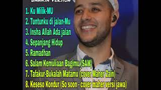 Full Album Maher Zain Indonesia/Malay Version TERBARU (bonus Track So Soon Bahasa Jawa)
