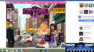 City Girl Life V.0.1 By CHEATS GAMES 26/07/16
