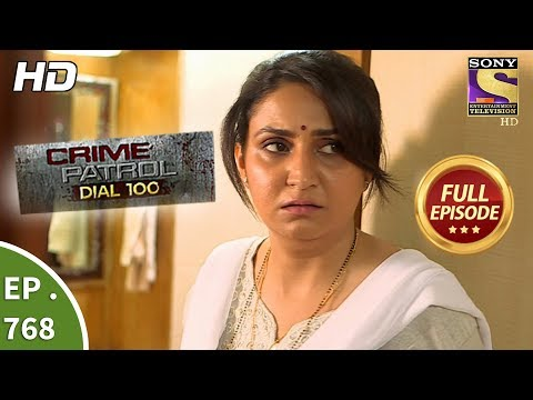 Crime Patrol Dial 100 - Ep 768 - Full Episode - 2nd May