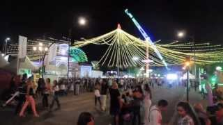preview picture of video 'Feria de Albacete 2013 (7 al 17 de Septiembre)'
