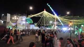 preview picture of video 'Feria de Albacete 2013 (7 al 17 de Septiembre)'