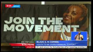 Prime: Standard Group and Safaricom enter into a partnership to roll out second phase of BLAZE