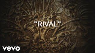 Romeo Santos - Formula, Vol. 1 Interview (English): Rival (Album Interview)