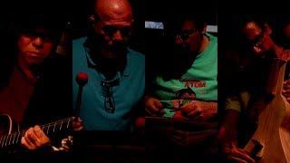 Improfest 4 - Otomo Yoshihide e Trio Brasileiro no Red Bull Station.