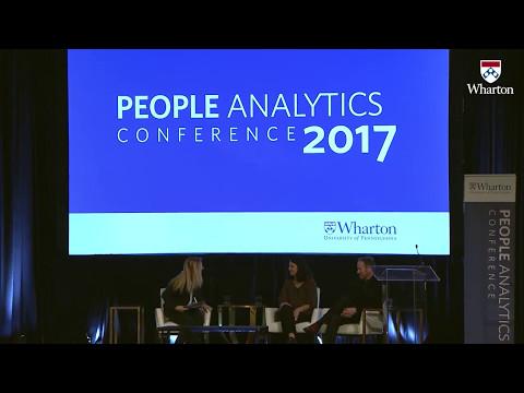 Microsoft Case Study   2017 Wharton People Analytics Conference