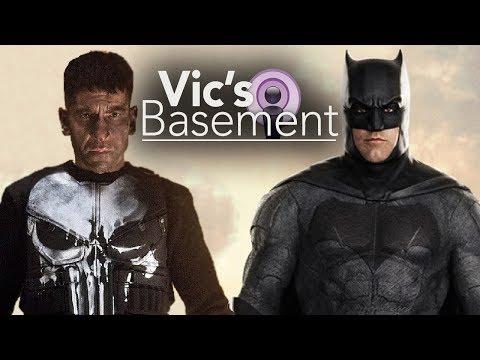 Vic's Basement Episode Image