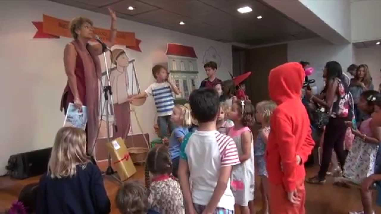 Alliance Francaise de Singapour - A french, fun and free day for children