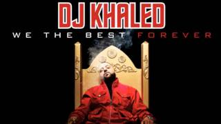DJ Khaled, Mary J. Blige, Fabolous & Jadakiss - It Ain't Over Til It's Over
