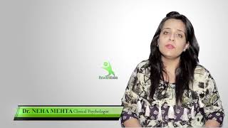 Child Psychology| Dr. Neha Mehta| Psychologist| My Fit Brain