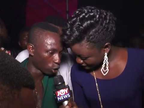 Video: Patapaa debunks rumours on relationship with actress