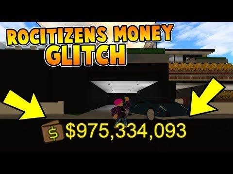 RoCitizens Money Glitch 2018 *WORKING* (Rocitizens Glitch)