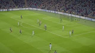 FIFA 18 goal